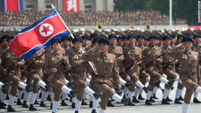 COREA DEL NORD. Kim purga la Sicurezza dello Stato