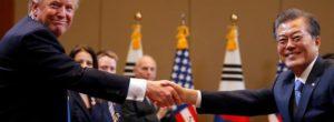 """Corea del Nord, ultime notizie: Kim """"condanna a morte"""" Trump"""