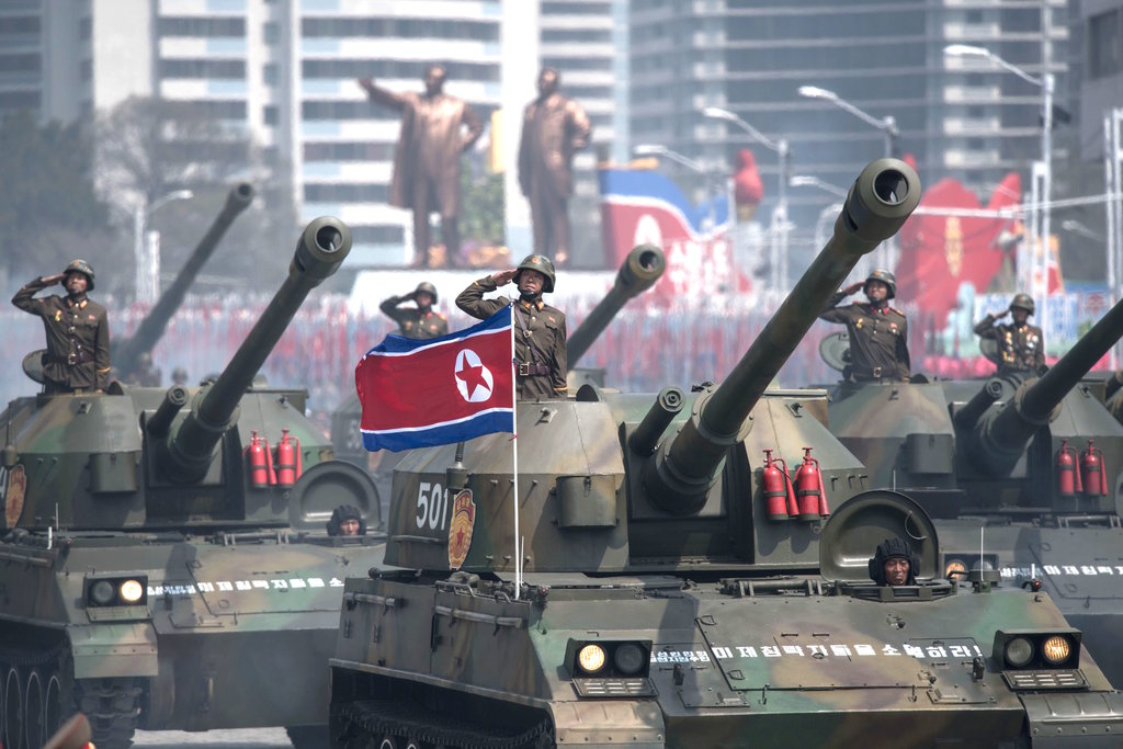 Trump non esclude amicizia con Kim Jong-un