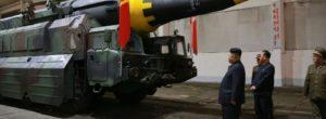 Corea del Nord, ultime notizie: Usa valutano azione di guerra