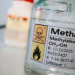 cronaca ultime notizie metanolo
