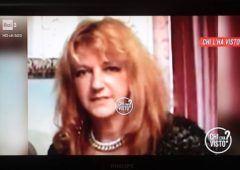 Cronaca ultime notizie: Renata Rapposelli, il figlio comincia a parlare?