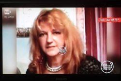 Cronaca ultime notizie: Renata Rapposelli, il figlio è indemoniato?