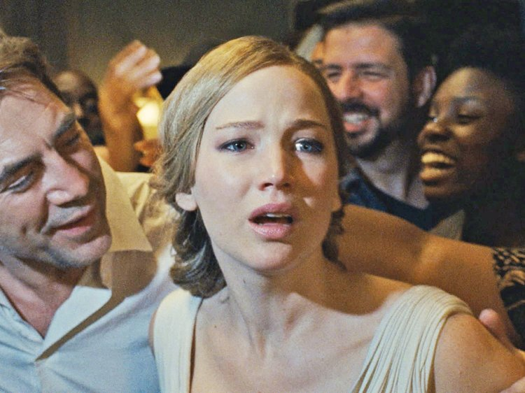 mother! recensione