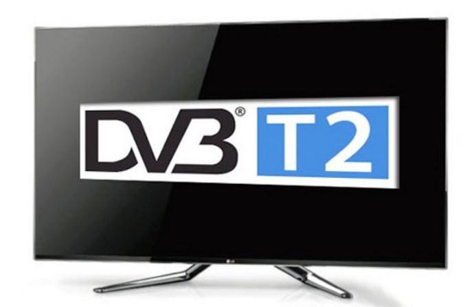 nuovo digitale terrestre dvb t2 dal 2022 inutile cambiare tv