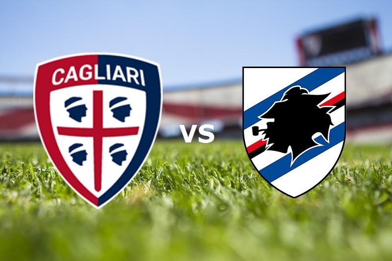 Cagliari-Sampdoria Serie A quote e pronostici