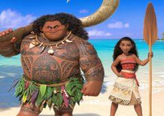 Oceania: recensione e curiosità del capolavoro Disney