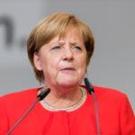 sondaggi politici, sondaggi elettorali germania - la cancelliera uscente Angela Merkel