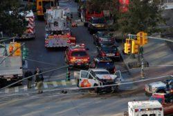 Attentato New York: esplosione a Manhattan, aggiornamenti in diretta – LIVE