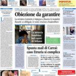 Rassegna stampa 21 dicembre 2017