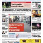 Rassegna stampa 28 dicembre 2017