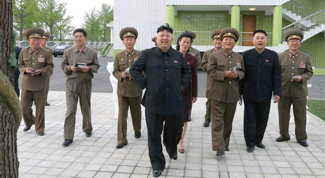Tillerson: 'Pronti a dialogare in qualsiasi momento' con la Corea del Nord