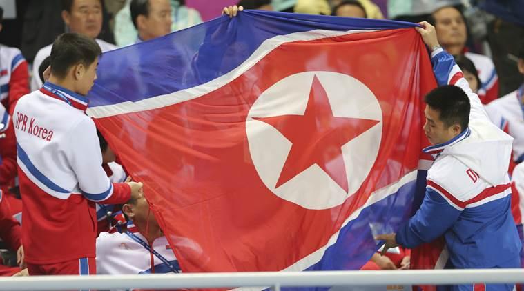 corea del nord, olimpiadi