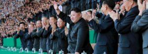 Corea del Nord, ultime notizie: stop esercitazioni durante le Olimpiadi