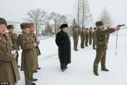 Corea del Nord, ultime notizie: guerra biologica è più probabile?