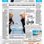 Rassegna stampa 18 dicembre 2017