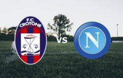 Diretta Crotone-Napoli: streaming e risultato (0-1)