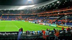 Diretta Feyenoord-Napoli: highlights, gol e risultato (2-1)  LIVE