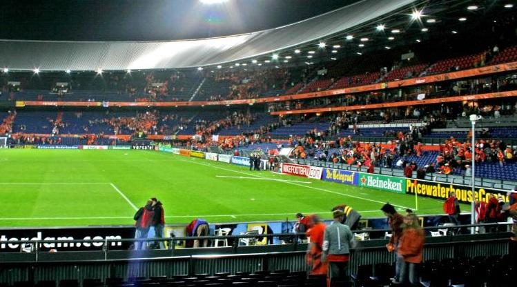 Diretta Feyenoord-Napoli: streaming risultato live