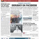 Rassegna stampa 5 dicembre 2017