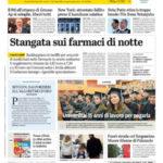 Rassegna stampa 12 dicembre 2017