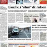 Rassegna stampa 19 dicembre 2017