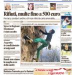 Rassegna stampa 15 dicembre 2017