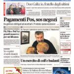 Rassegna stampa 11 dicembre 2017
