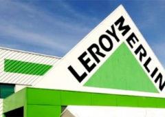 Offerte di lavoro: Leroy Merlin, posti e requisiti per le assunzioni 2018