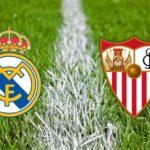 real madrid - siviglia liga spagnola quote e pronostici