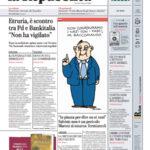 Rassegna stampa 1 dicembre 2017