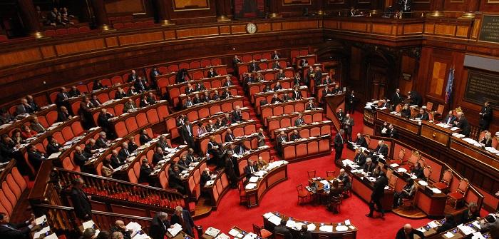 Riforma pensioni, abolizione vitalizi: ddl Richetti salta