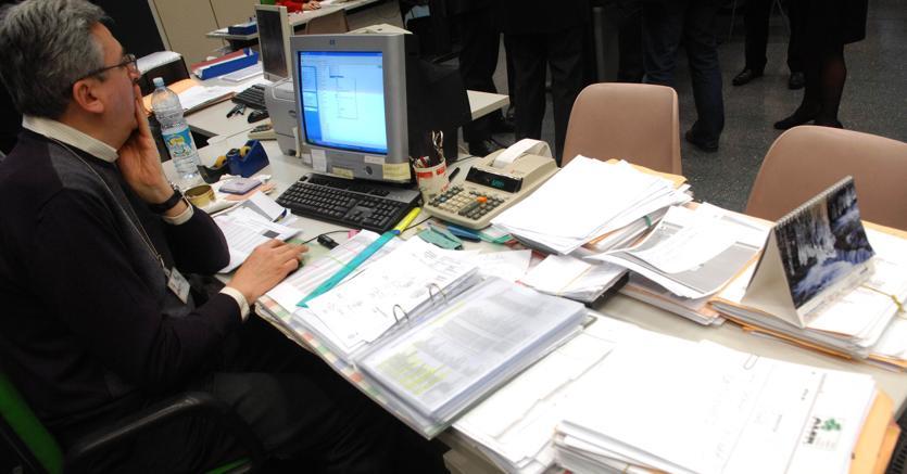 Rinnovo contratto statali: aumento del 4,5%