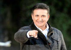 Roberto Giacobbo: altezza, moglie e figli. La carriera del presentatore