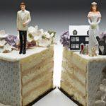 Separazione consensuale o divorzio senza giudice e avvocato assegno di mantenimento