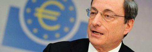 tassi interesse bce
