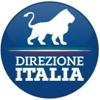 Direzione Italia - logo simbolo