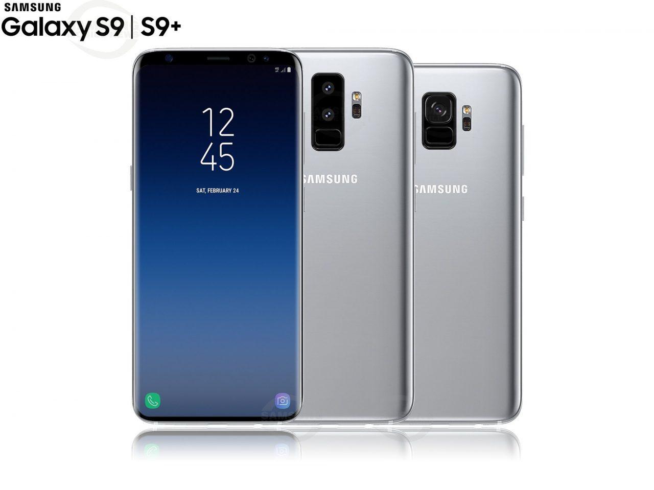 Notizie Di Samsung S9 Stingray