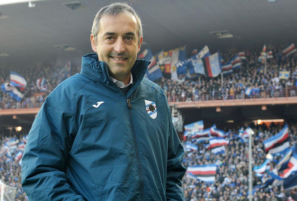 UC Sampdoria v FC Torino - Serie A