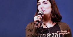 Elezioni politiche 2018: intervista a Viola Carofalo, portavoce di Potere al Popolo