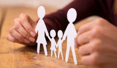 carta famiglia, sondaggi politici