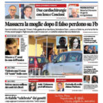 Rassegna stampa 23 gennaio 2018