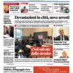Rassegna stampa 17 gennaio 2018