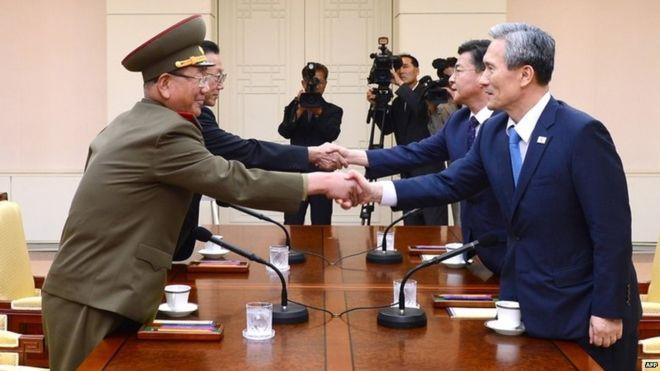 Olimpiadi invernali, la Corea del Nord invierà una delegazione