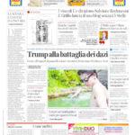 Rassegna stampa 24 gennaio 2018