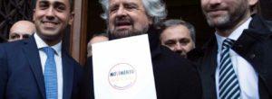 Elezioni 2018: M5S, Di Maio e Grillo in disaccordo? Il caso