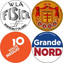 Elezioni politiche 2018: simboli dei partiti presentati, ecco i nuovi