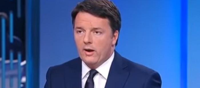 Elezioni politiche 2018: Renzi candidatura Campania