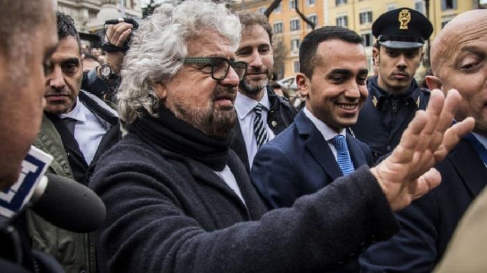 Elezioni politiche 2018: sondaggi M5S, calo senza Grillo? Sondaggi elettorali