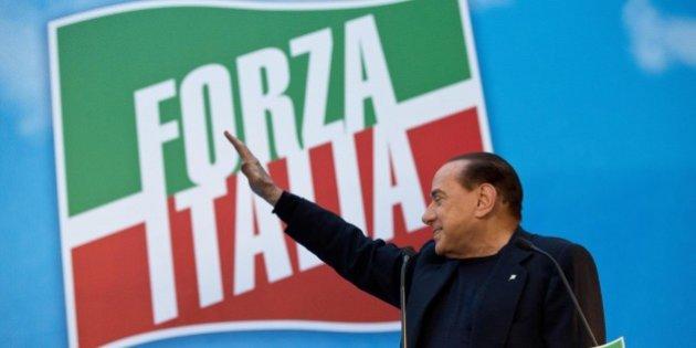 Elezioni politiche candidati forza italia 30 mila euro for Parlamentari forza italia